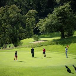 Golfpark Waldkirch Golfteam