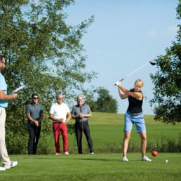 Golfpark Waldkirch Golfgruppe